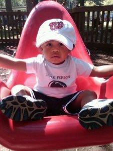 My Cute Kid